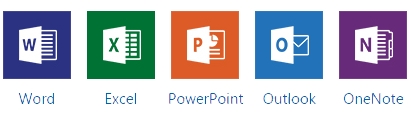 office 365 products